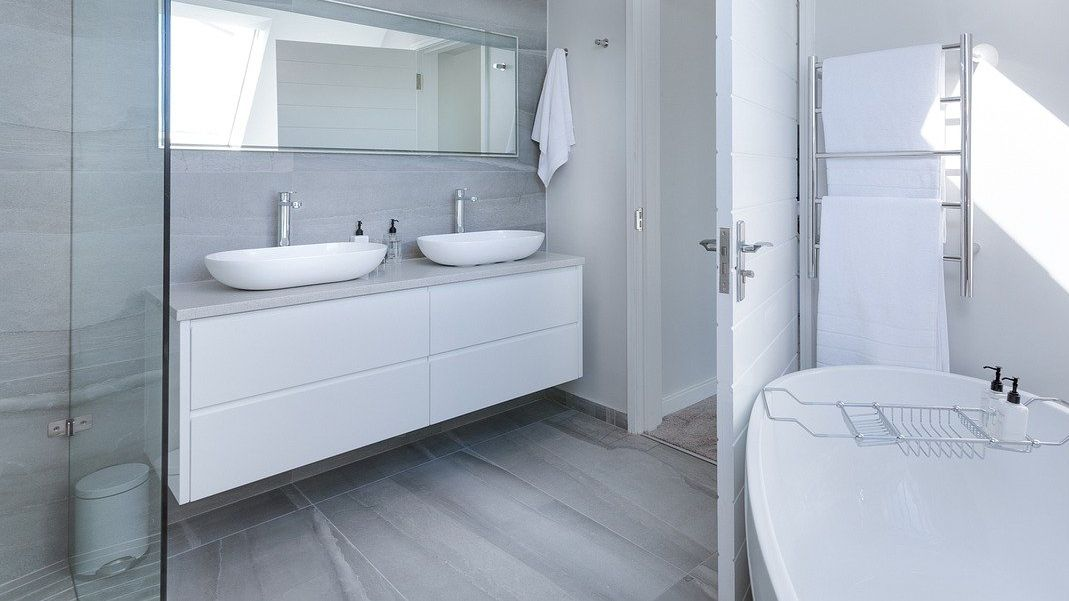 Looking for distributors for stylish bathroom furniture made in Greece