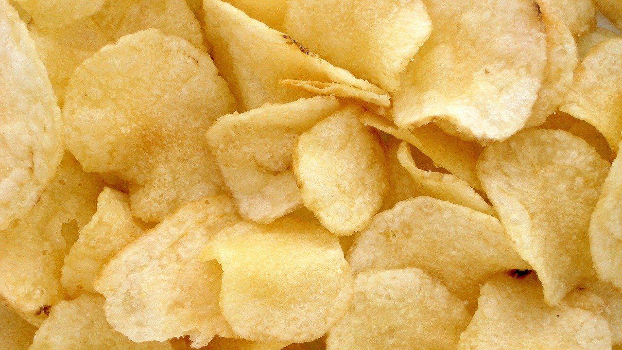 Ukrainian manufacturer of healthy snacks seeking distributors
