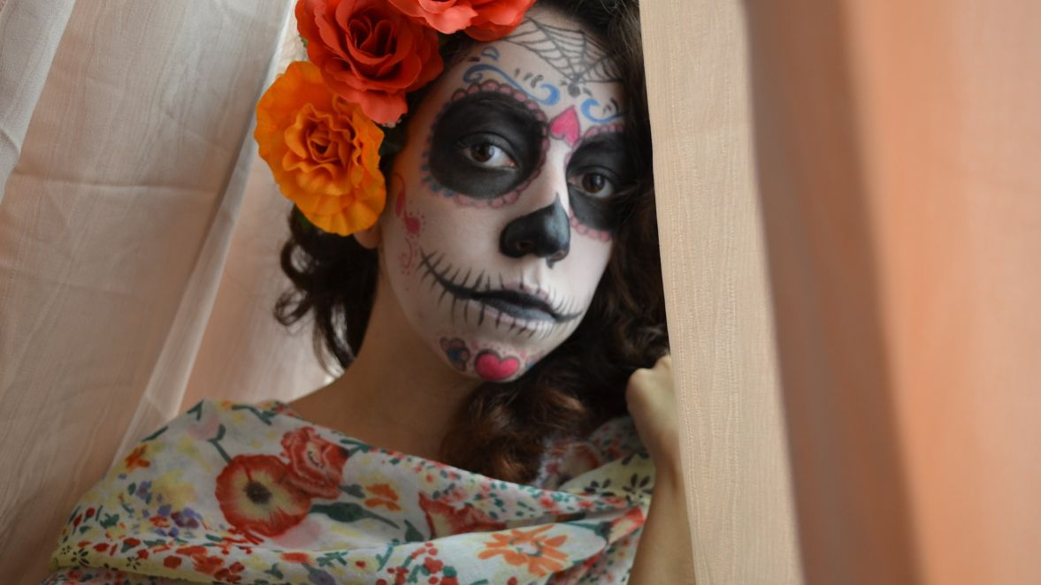 French manufacturer of natural face painting for children seeks international distributors