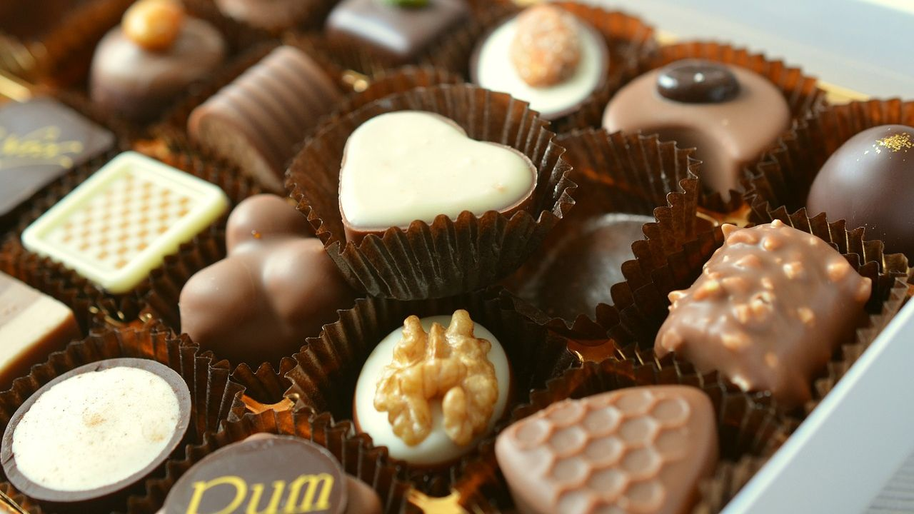 Russian manufacturer of sweets looking for distributors abroad