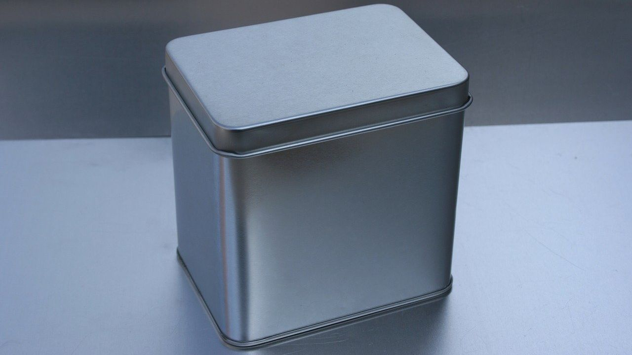 Turkish maker of plastic and tin boxes looking for partners for manufacturing agreement