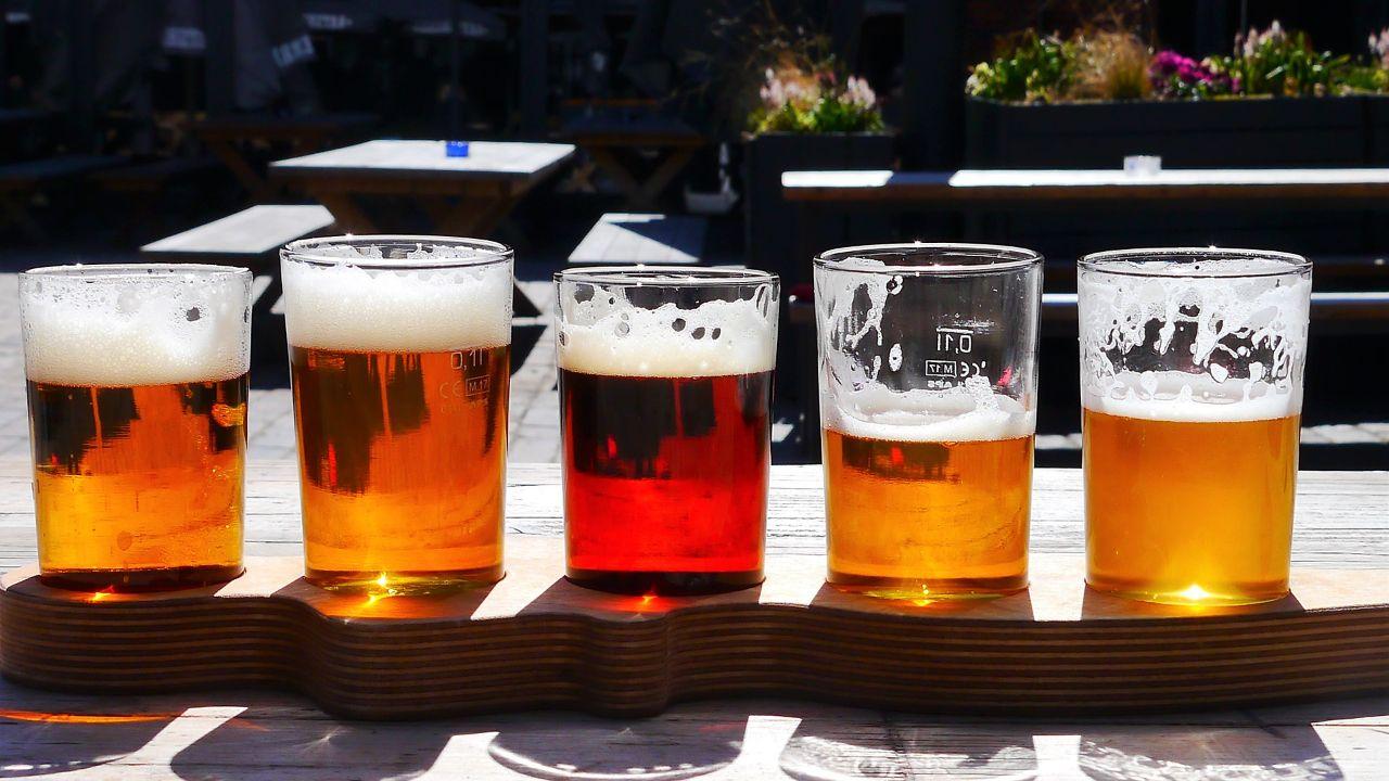 Italian brewery seeks distributors