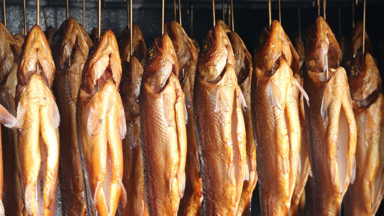 Producer of smoked fish and specialties seeks distributors and agents