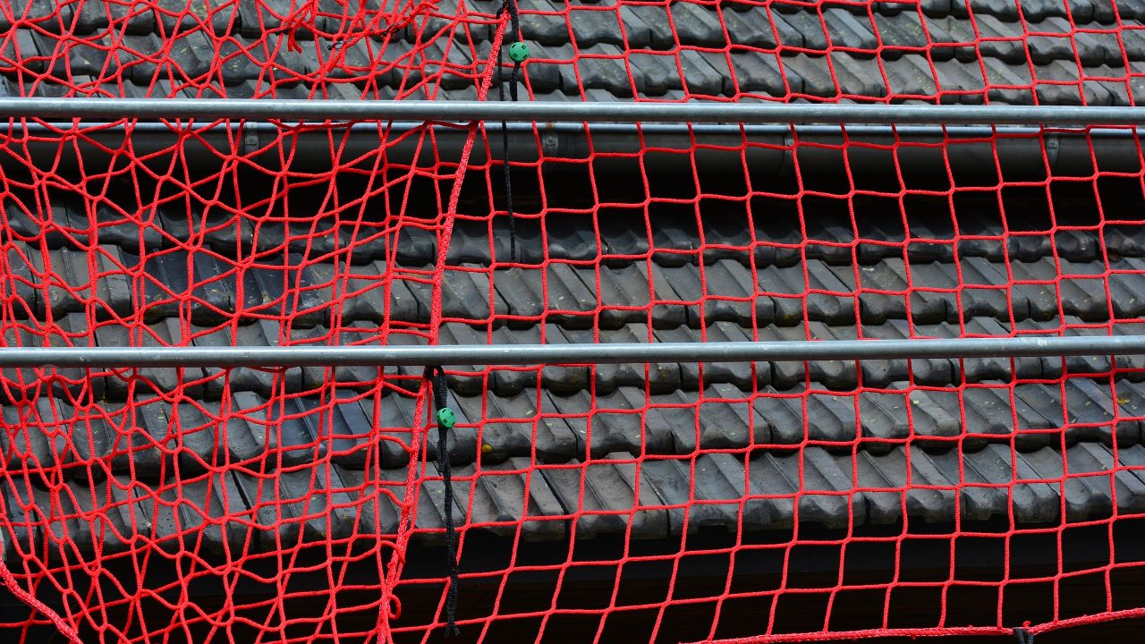 French manufacturer of safety and leisure nets seeks new business partners