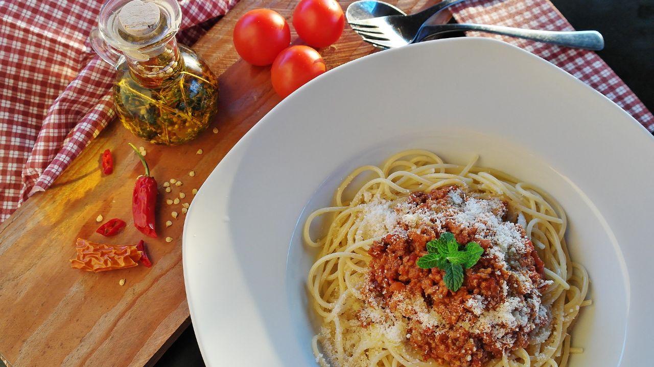 Italian producer of frozen pasta seeks distributors in Europe
