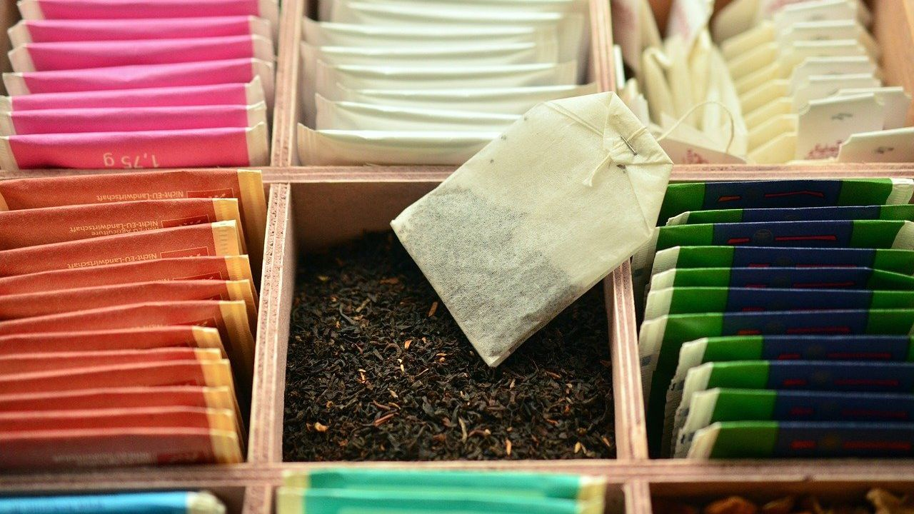 Manufacturer of tea from Ukraine looking for manufacturing and distribution agreements