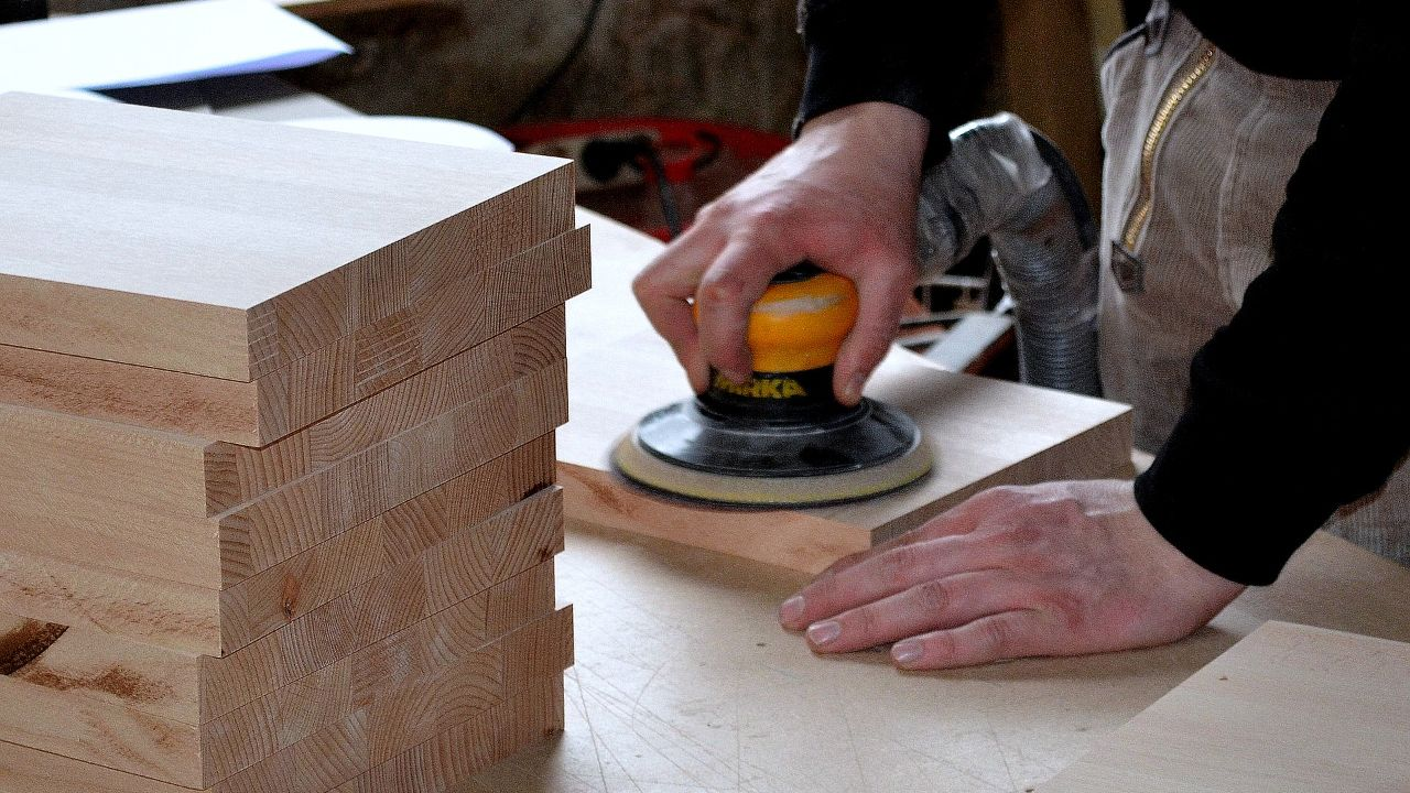 Woodworking firm seeks equity partner