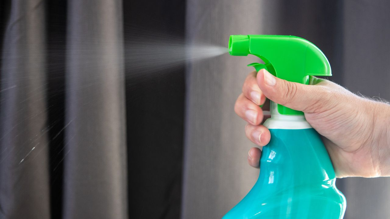 Manufacturer of washing and cleaning products is looking for trade intermediaries