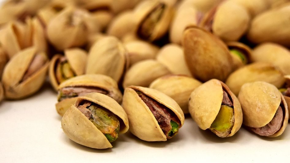 Pistachio-based products from Italy looks for distributors