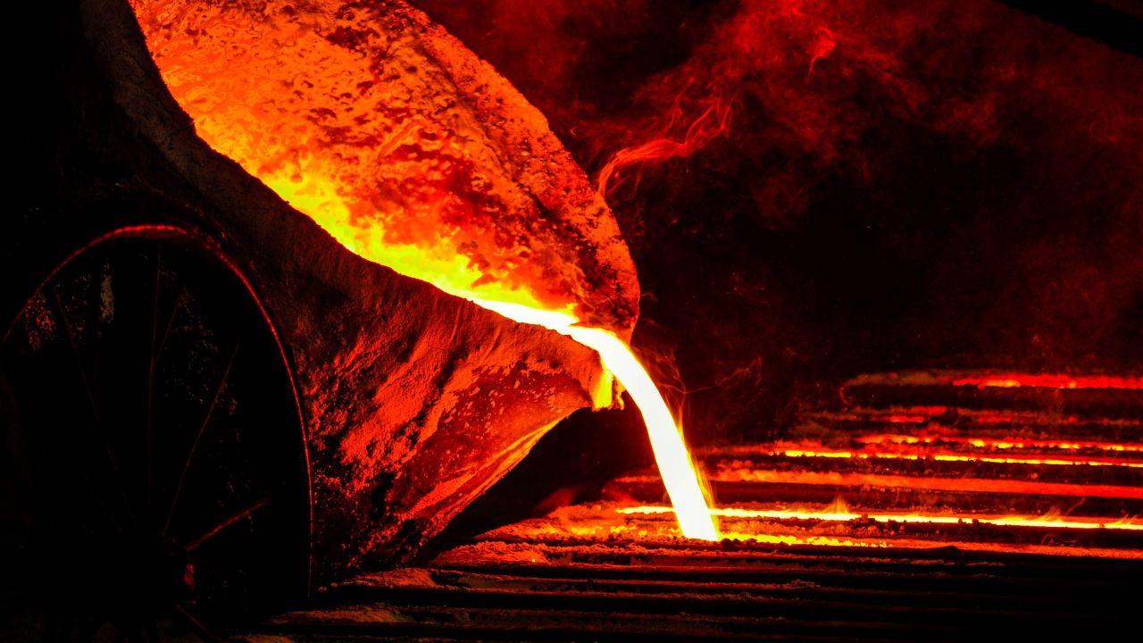 Montenegrin steel casting manufacturer is seeking distributors
