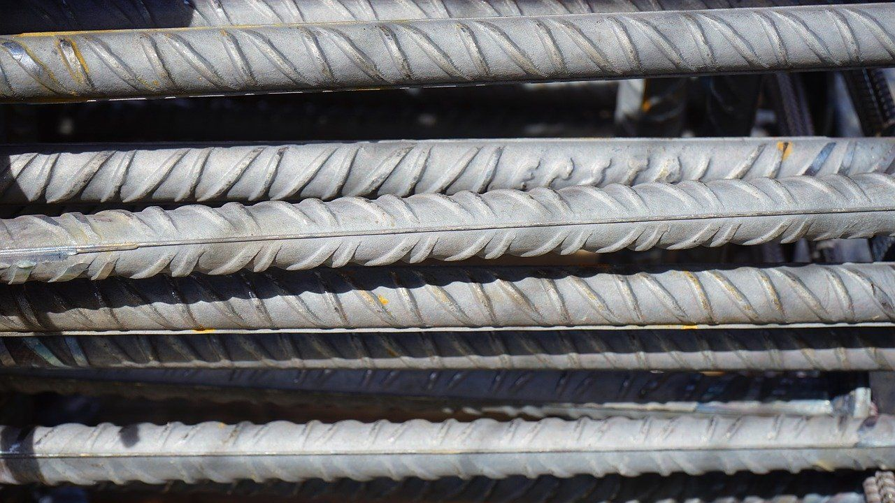 Leading UK manufacturer of steel threaded bar systems seeking distributors or agents