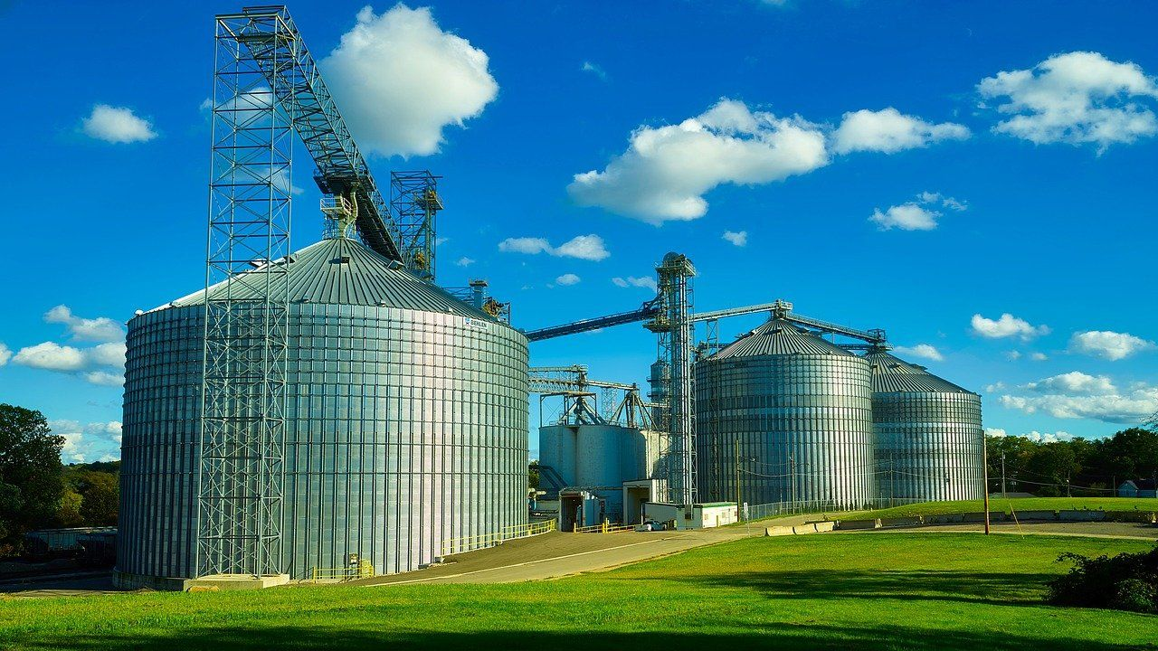 Manufacturer of grain storage and handling equipment looking for distributors or agents