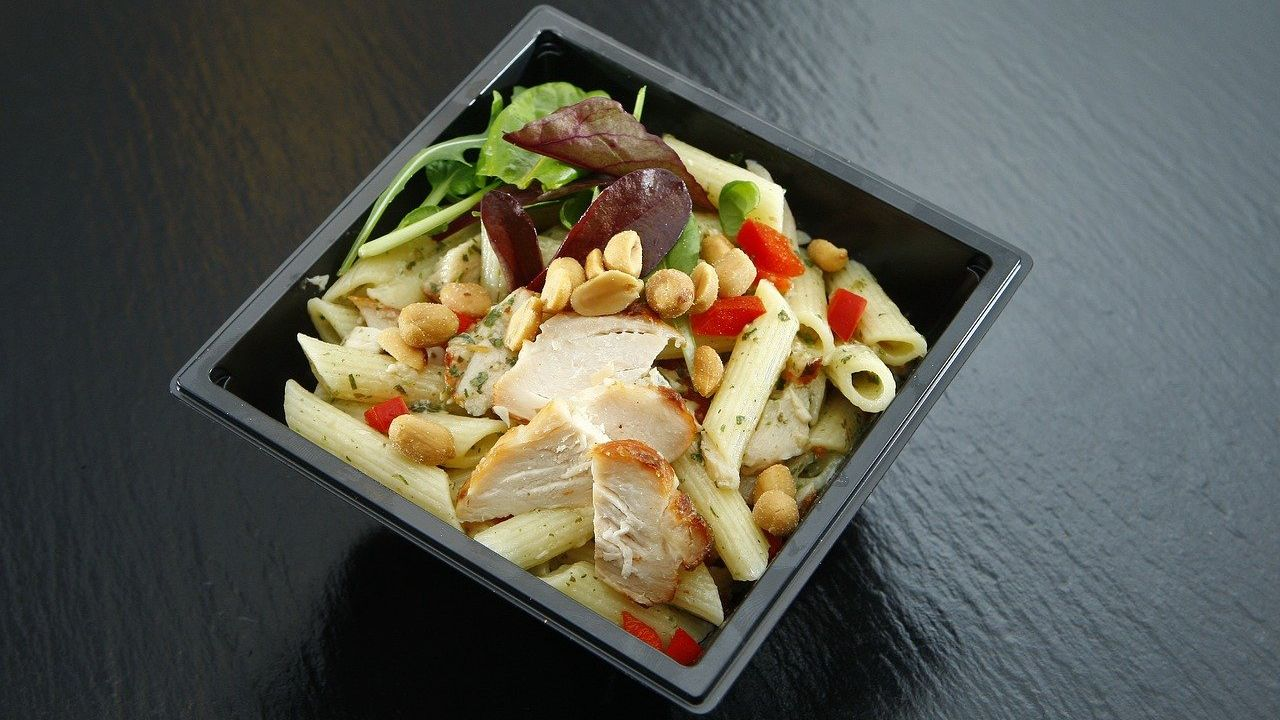Seeking franchising partners for reusable packaging in the takeaway food industry