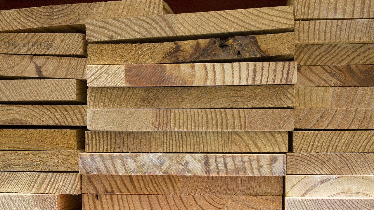 Wood-processing company looking for cooperation with importers of wooden products