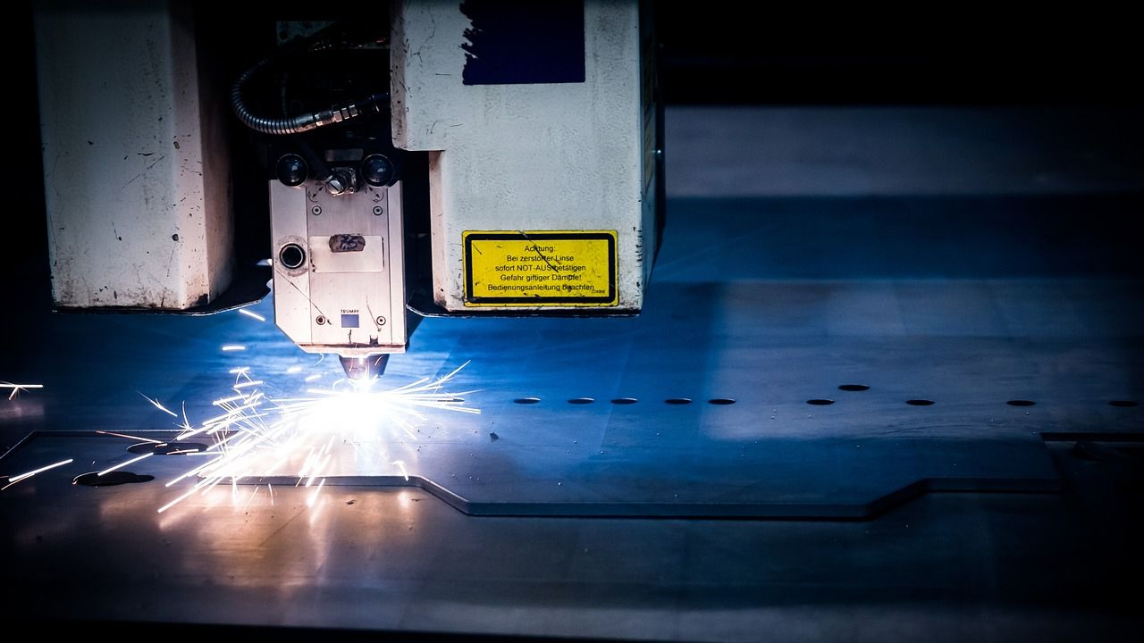 Polish maker of machinery and equipment offers manufacturing and outsourcing