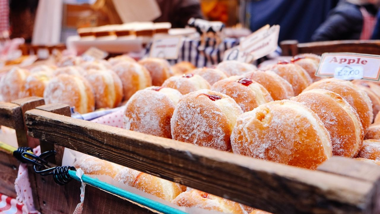 Manufacturer of equipment for bakeries looks for distributors and agents