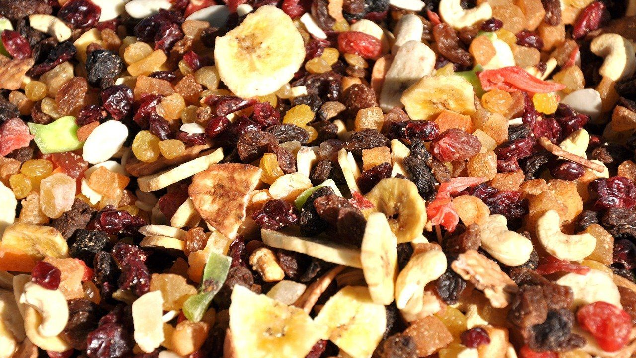 Spanish specialist in dried fruit processing looking for joint venture or outsourcing