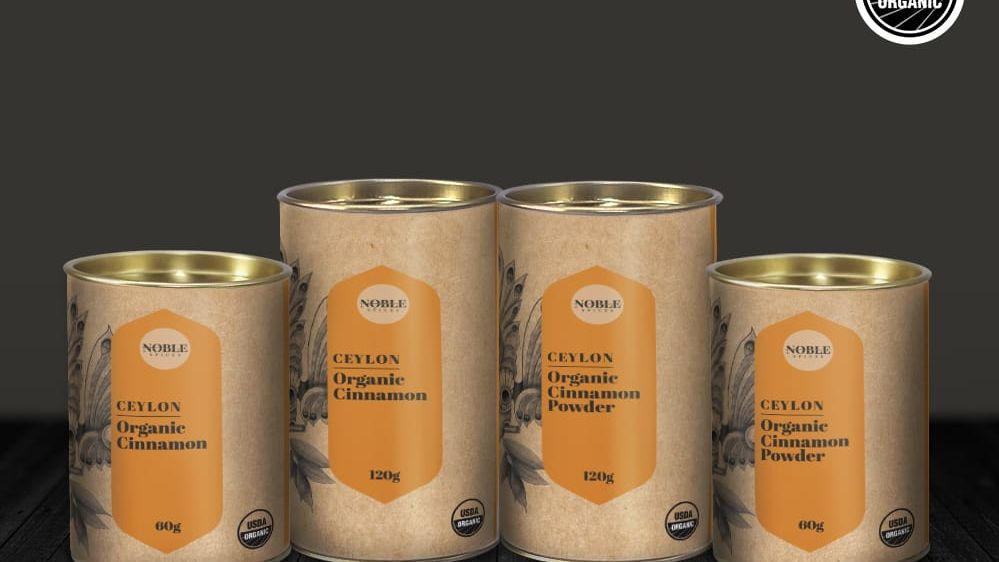 Looking for Distributors / Retailers for our Organic Spices brand