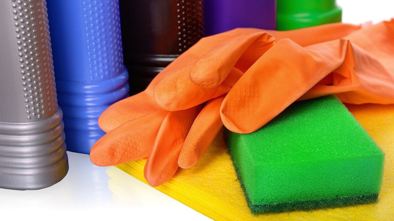Russian company seeking suppliers of hygiene and cleaning products