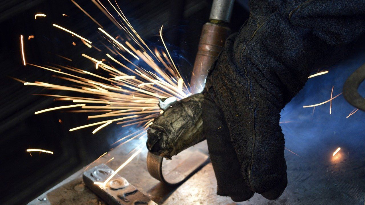 Turkish welding machine manufacturer looks for distributors
