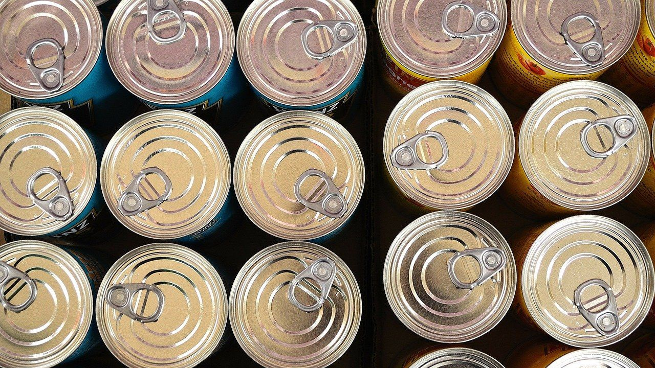 Singaporean manufacturer of tin cans looking for European business partners
