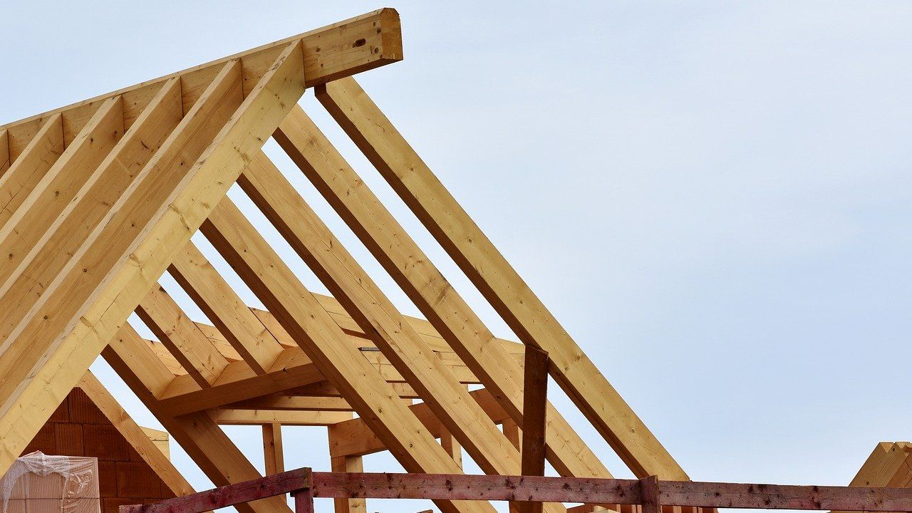 Looking for supplier of untreated, FSC certified wooden products for construction industry