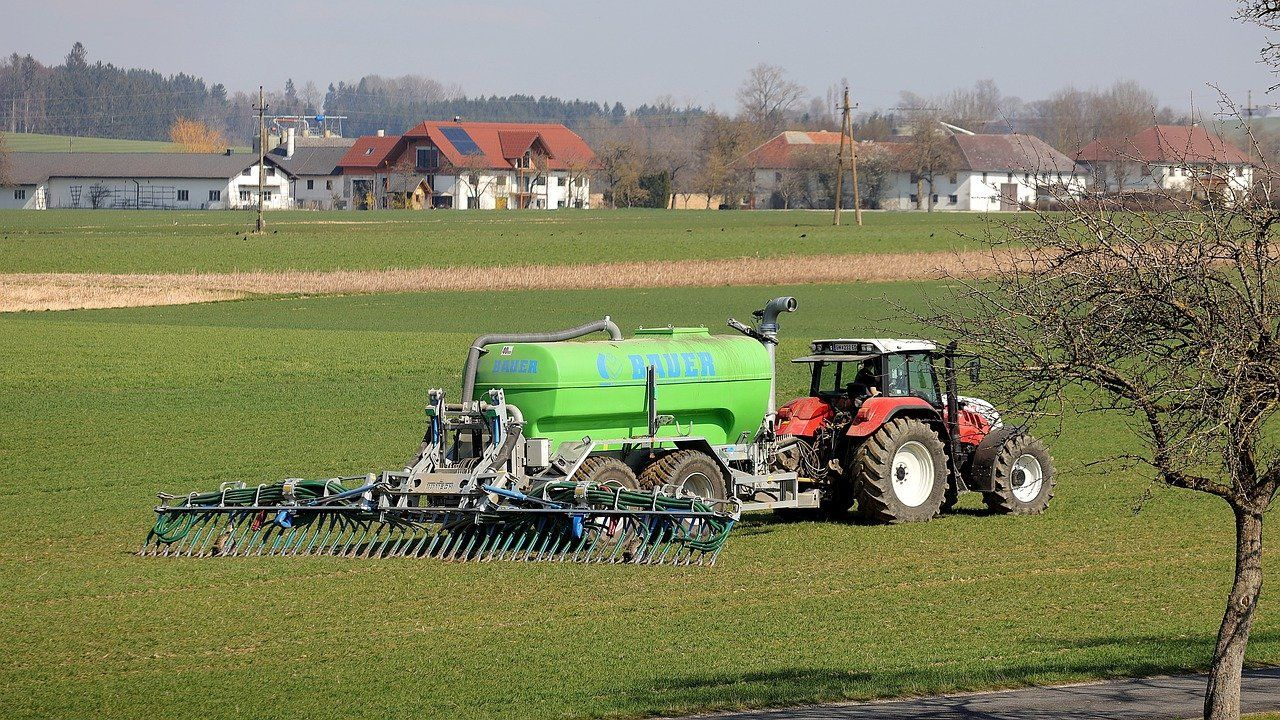 Seeking integration of its farming management system with complementary systems