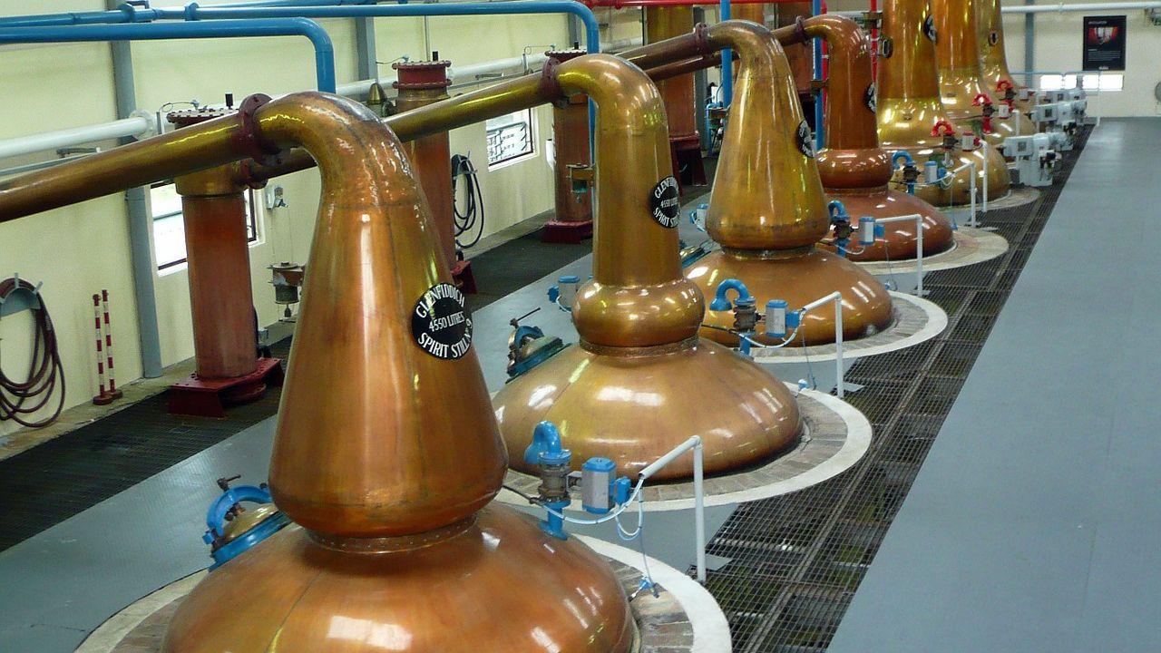 UK Distillery producing award winning Whisky looking for distributors in Europe