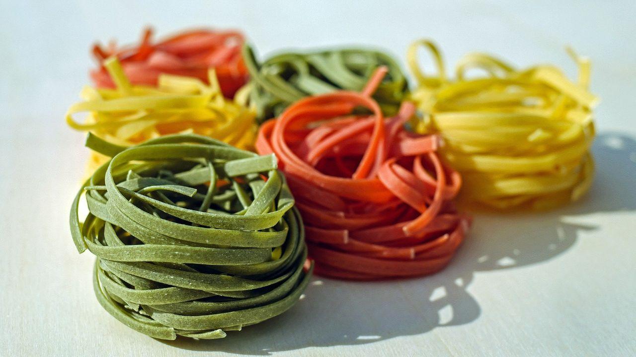 Looking for distributors of gluten free pasta