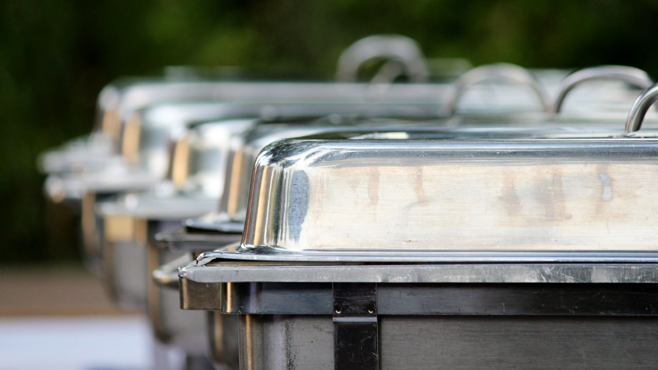 Commercial kitchen and catering equipment from Germany