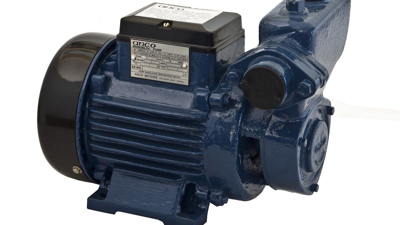 Romanian company offering turnkey solutions for industrial pumping applications