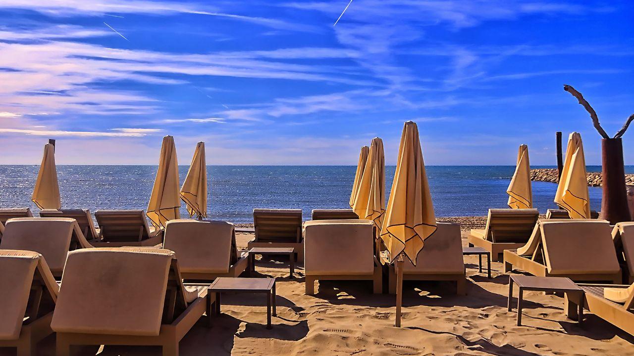 Italian tourist resort is seeking tour operators/travel agencies
