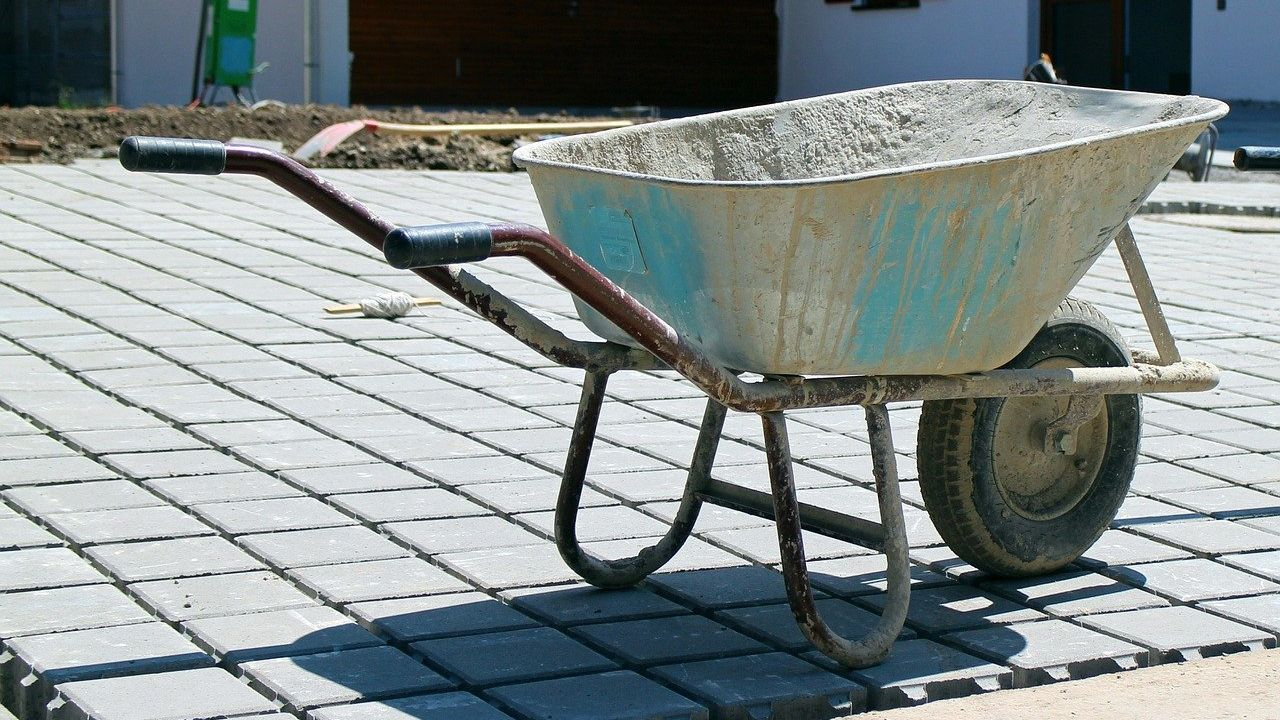 Ukrainian manufacturer of wheelbarrows looking for distributors and trade agents