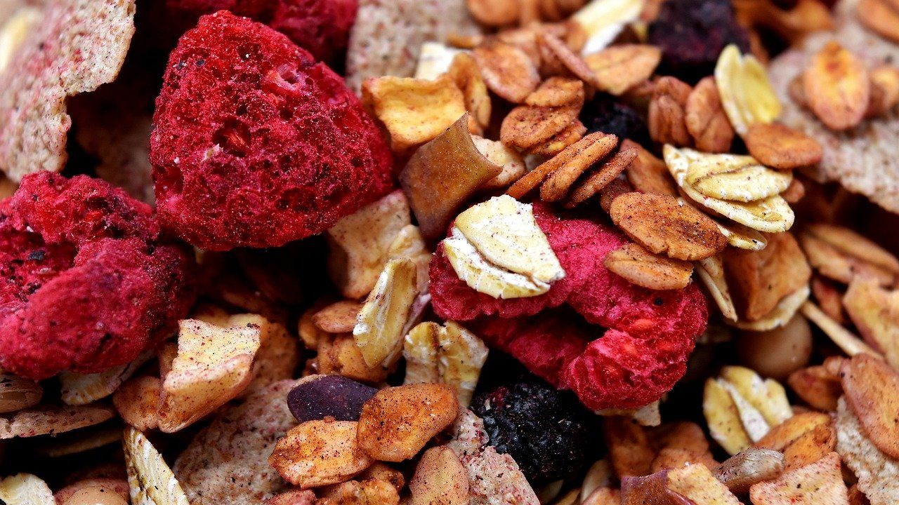 Slovak producer of freeze-dried fruit looking for business partners worldwide