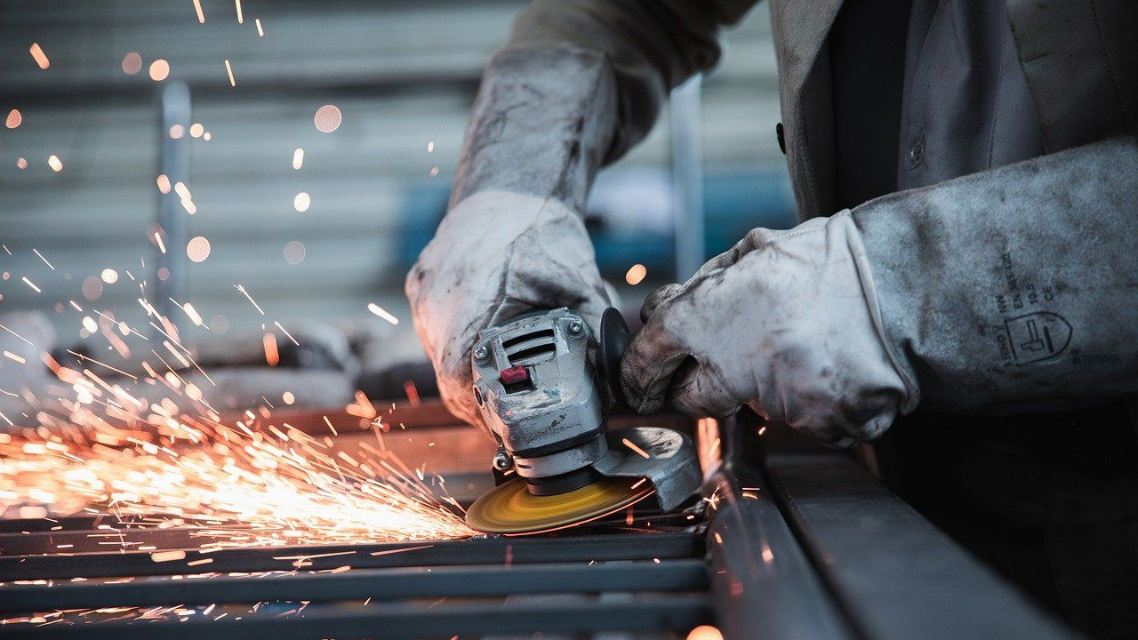 Polish welding SME offering cooperation to foreign partners (subcontracting/manufacturing)
