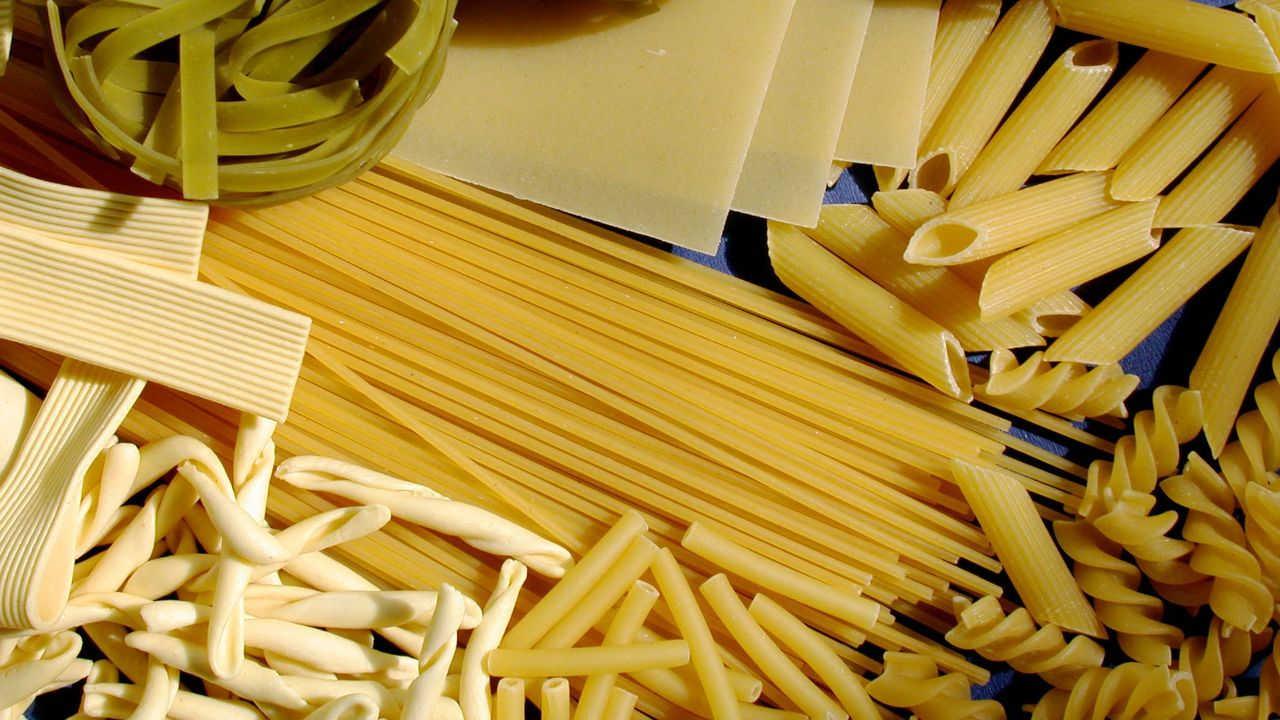 Italian producer of craft pasta is looking for distributors in the European Union