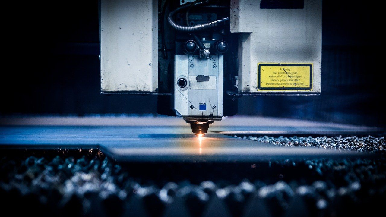 Romanian maker of metal parts and industrial machinery seeking manufacturing agreement
