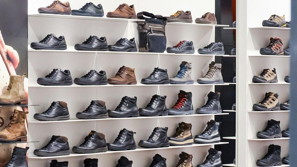 Shoes manufacturer seeks distributors in Italy, Germany, Bulgaria, Croatia, and Turkey