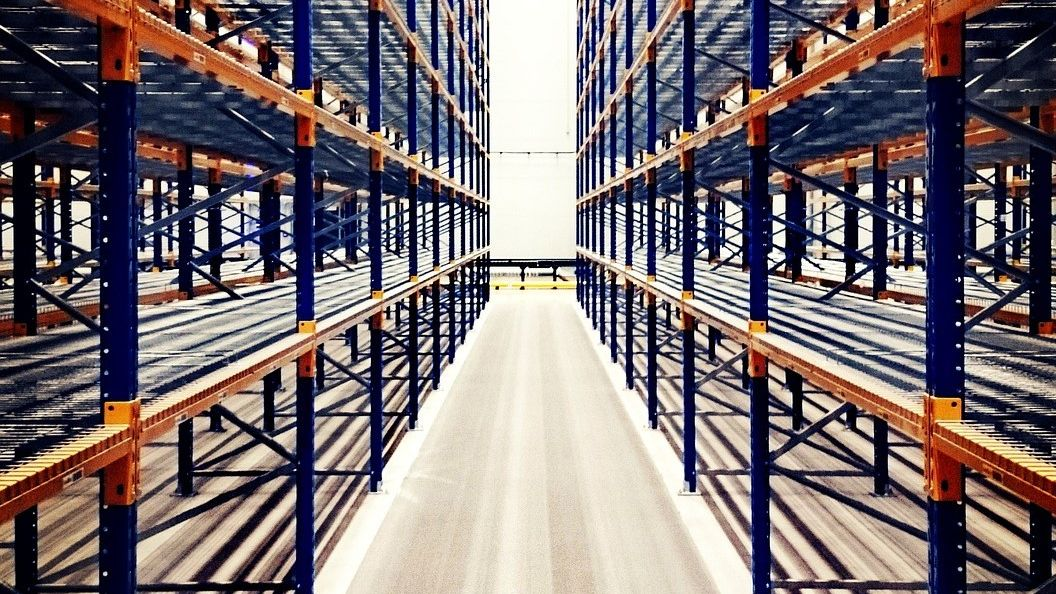 Greek producer of storage and installation systems usable for various sectors