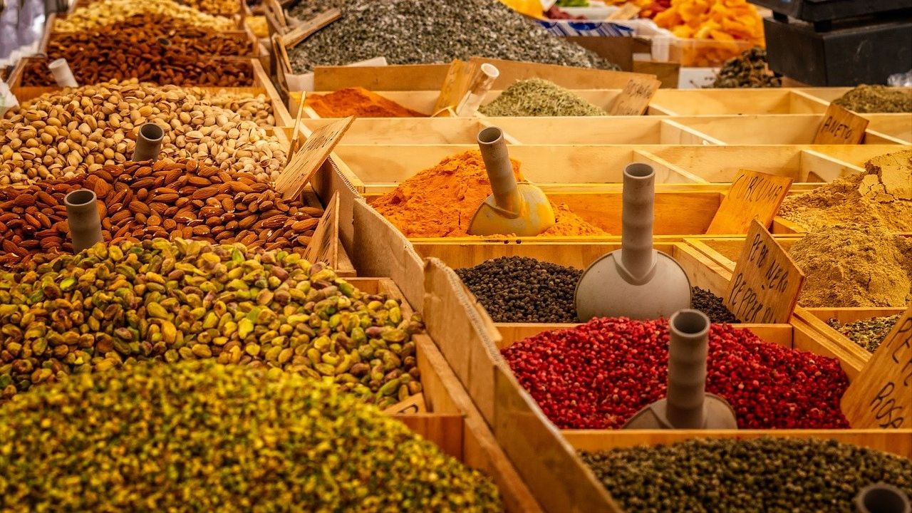 Turkish company which operates in the spices market seeks distributors