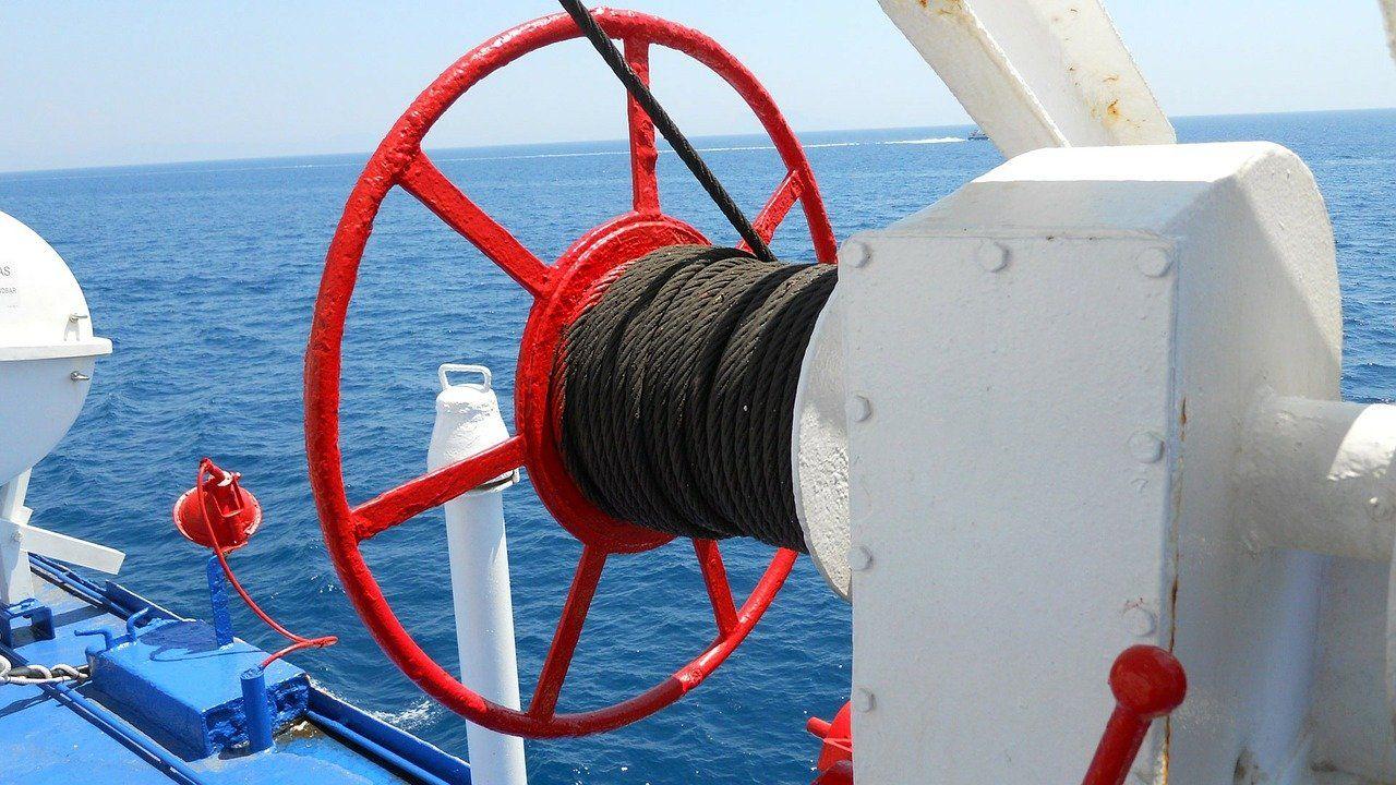 Romanian manufacturer of marine equipment seeking distributors on international markets