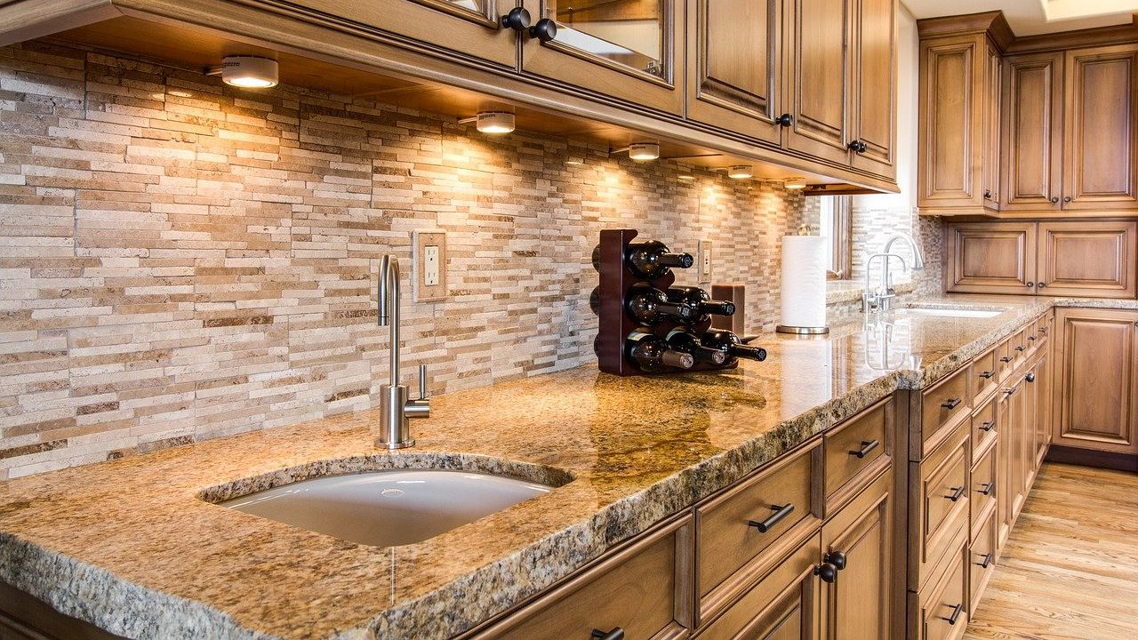 Polish manufacturer of granite kitchen sinks looking for distributors in Europe and USA