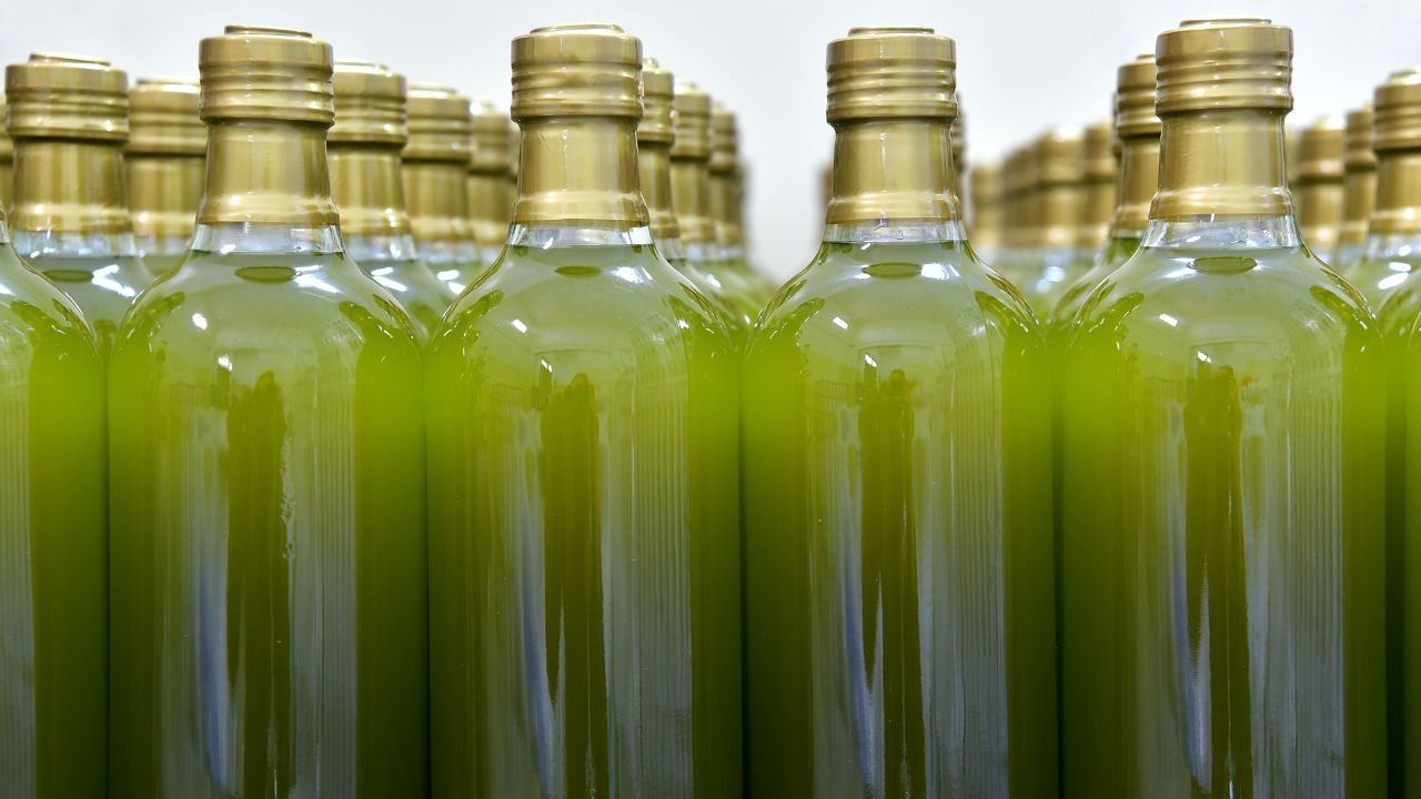 Armenian producer of natural oils is seeking foreign distributors