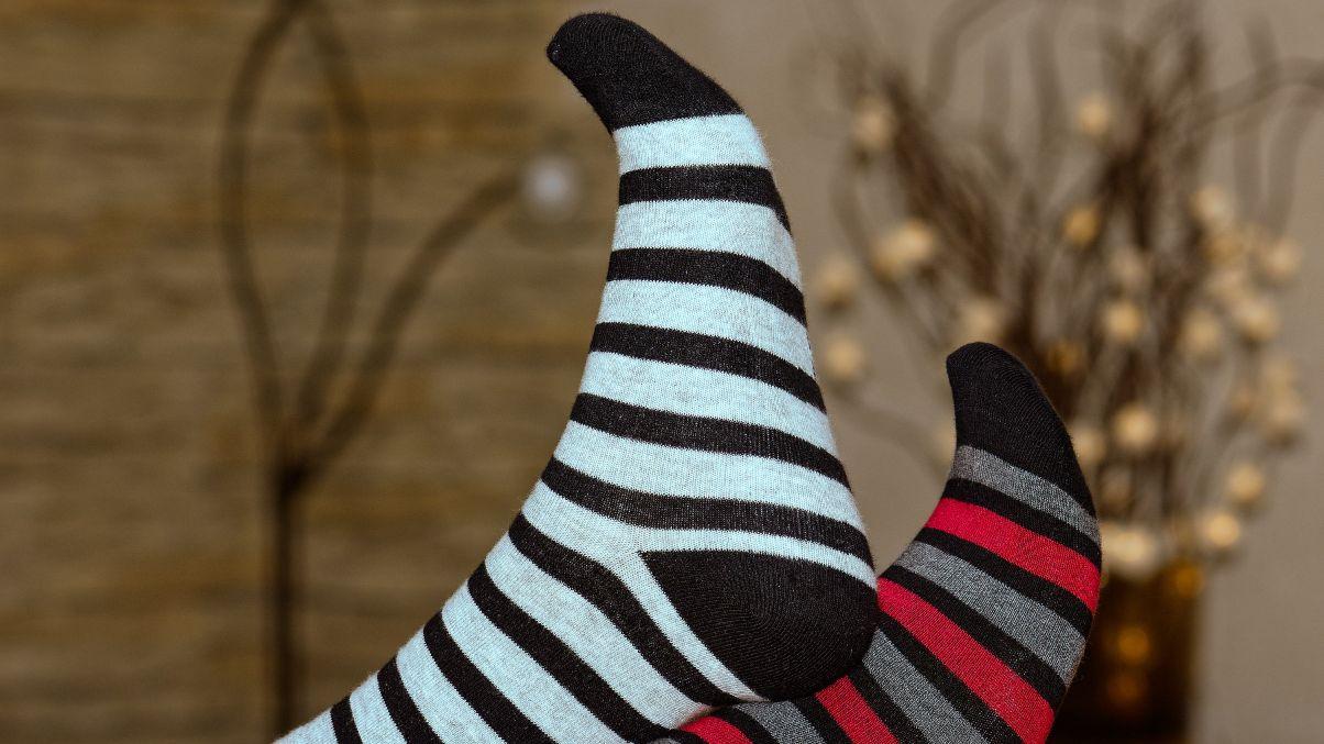 Socks manufacturer from Bulgaria seeks business partners