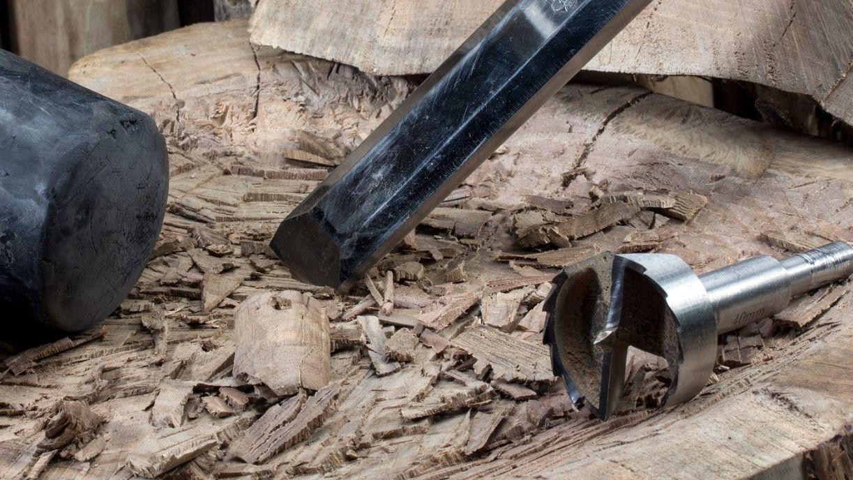 Look for European distributors of woodworking tools